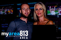 Five Star Dive Bar Private Party with 813Events 10-29-17